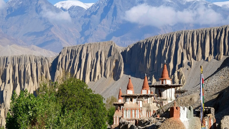 Stunning Trip to Fascinate The Heart of Trekkers