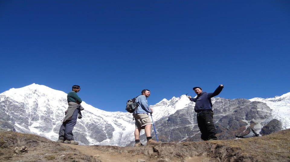 Langtang Valley Trek   Trekking in Nepal   Nepal Trekking Routes